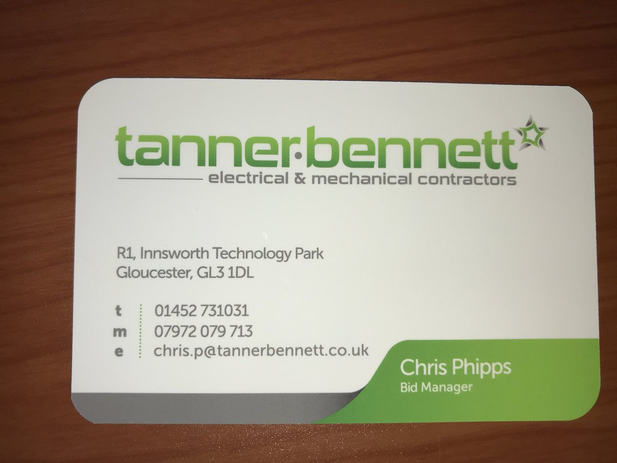 Tanner bennett on twitter fantastic service once again from tanner bennett on twitter fantastic service once again from smartcommsglos thank you for the business cards reheart Choice Image