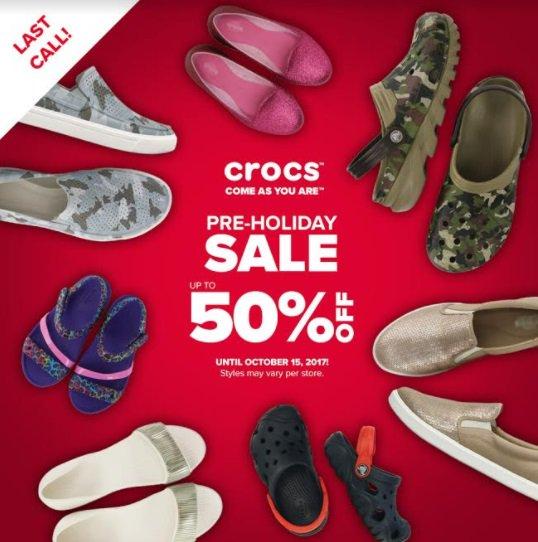 d1a9fa901 Crocs Philippines ( crocsPH)