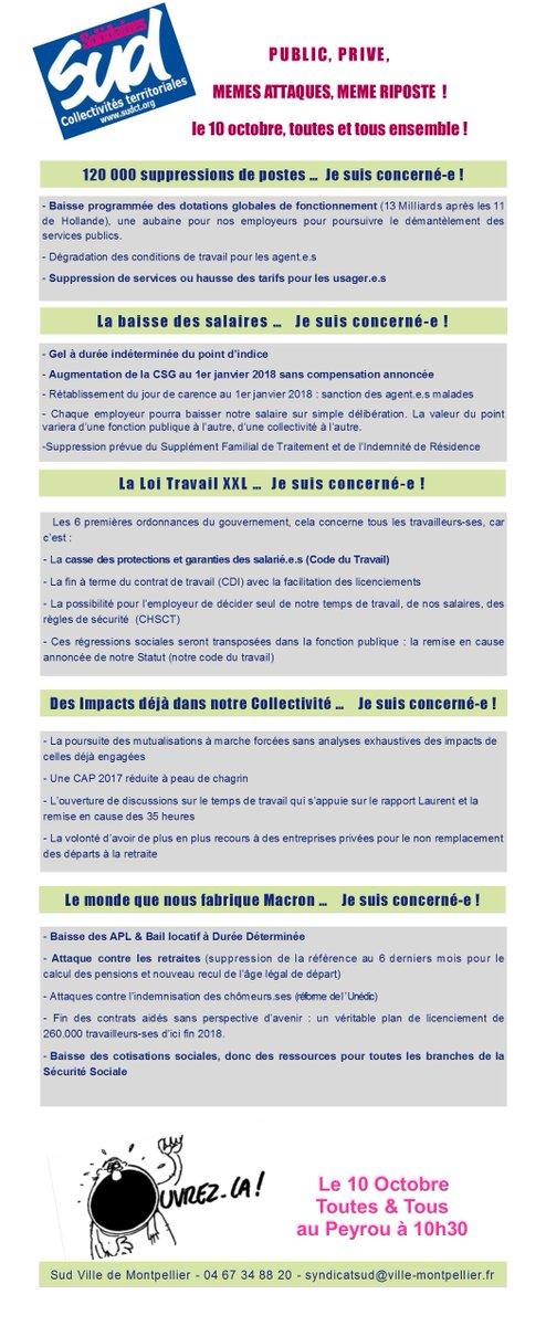 Sud Montpellier Sud34000 Twitter