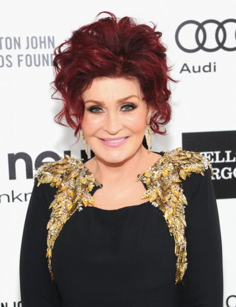 Happy Birthday Sharon Osbourne