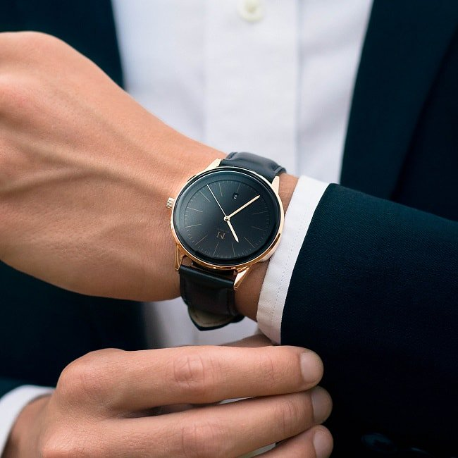 Watches Made For The Young Working Class https://t.co/JEvd8oUZdR #Watches https://t.co/O9oBVX3pP0