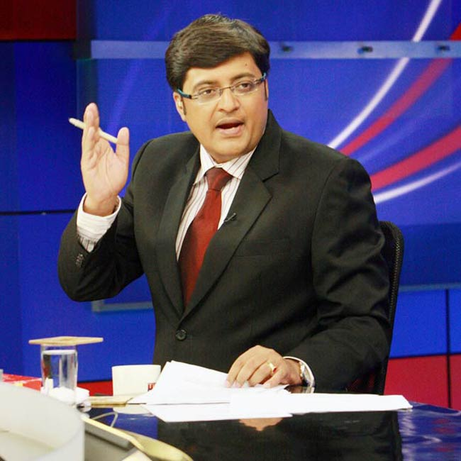 Wish you a happy birthday to you Arnab Goswami ji. God bless you. Best of luck.