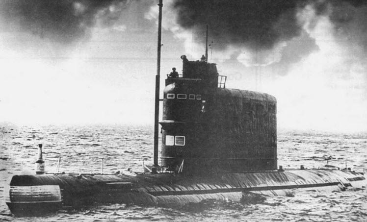 подводная лодка к-129 википедия предлагает лучшие ставки