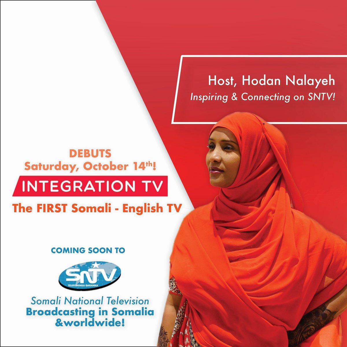 Integration TV on Twitter: