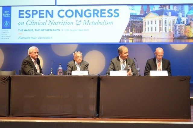 Successful #ESPEN2017-ENHA-MNI Joint Session on innovative &amp; patient-centric care, presentations available  https:// buff.ly/2xXaNlb  &nbsp;  <br>http://pic.twitter.com/O60u9QC0Zw