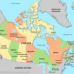 Canada, North America