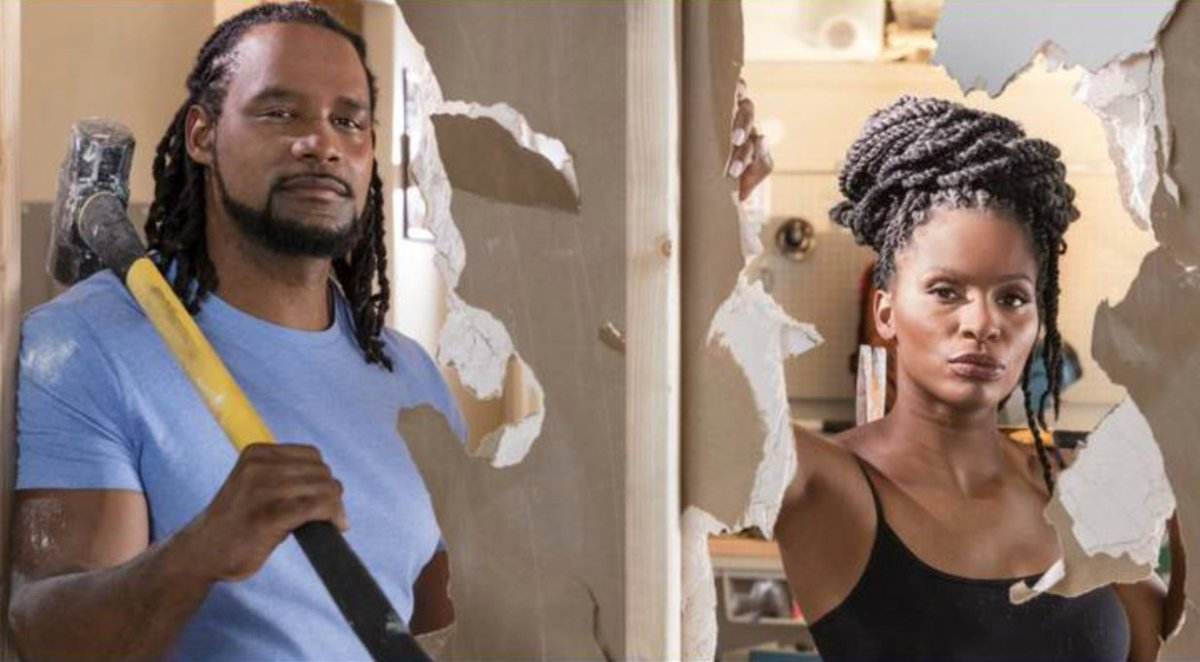 Meet the black couple hosting HGTV's new 'Flip or Flop' series https://t.co/lEPPw64UGE https://t.co/Zqr0ZOtdbt