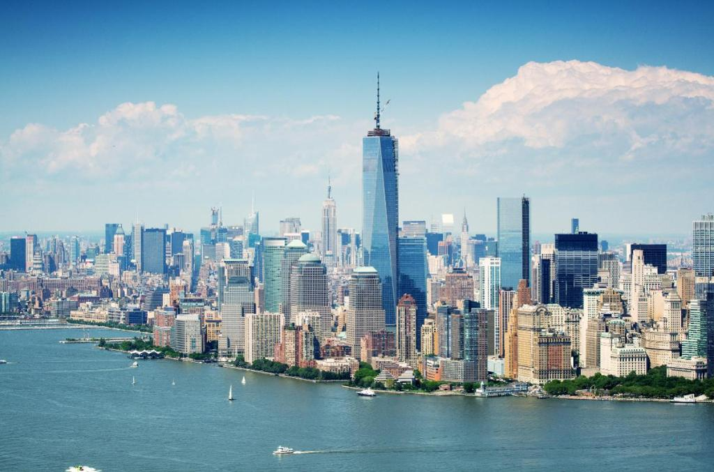 Where America's highest earners cluster: 1. Manhattan 2. Fairfax County, VA 3. San Francisco, CA https://t.co/qV9OryaVFu