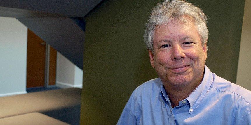 """Richard Thaler: """"Somos mais parecidos com Homer Simpson do que com Einstein"""" https://t.co/rr4tzVWoVr"""