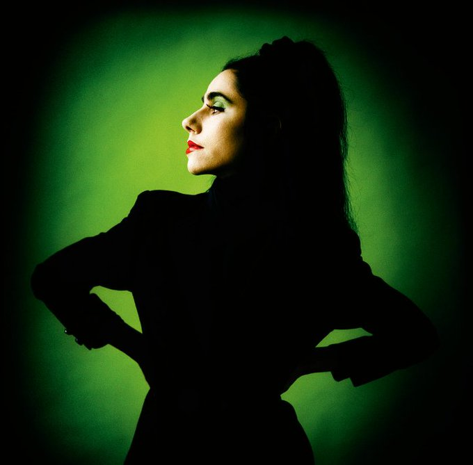 Happy birthday to one of my favourite female performers, the exquisitely voiced PJ Harvey