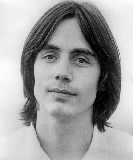 Happy Birthday Jackson Browne 69 year old