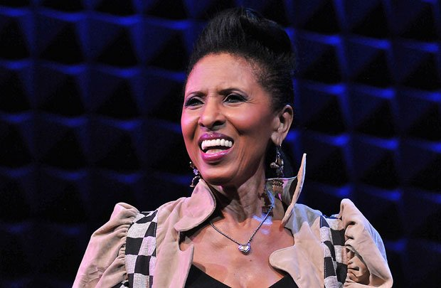 "HAPPY BIRTHDAY... NONA HENDRYX! ""SYSTEM\"",ft. Patti Labelle."