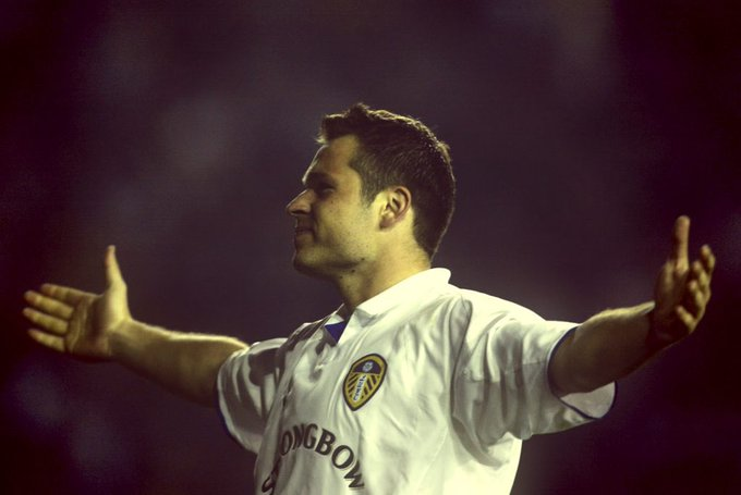 Happy 42nd Birthday  to Leeds United legend Mark Viduka   240 PL Appearances  28 Assists  92 Goals