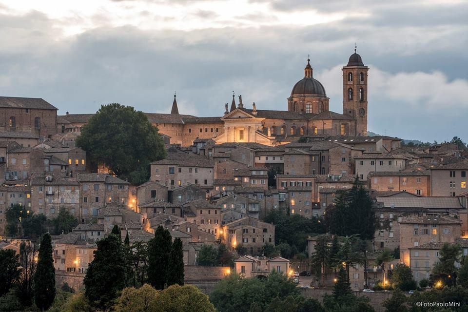 A #Urbino un appuntamento fisso: Festival del giornalismo culturale #destinazionemarche https://t.co/qzEn5oODsf