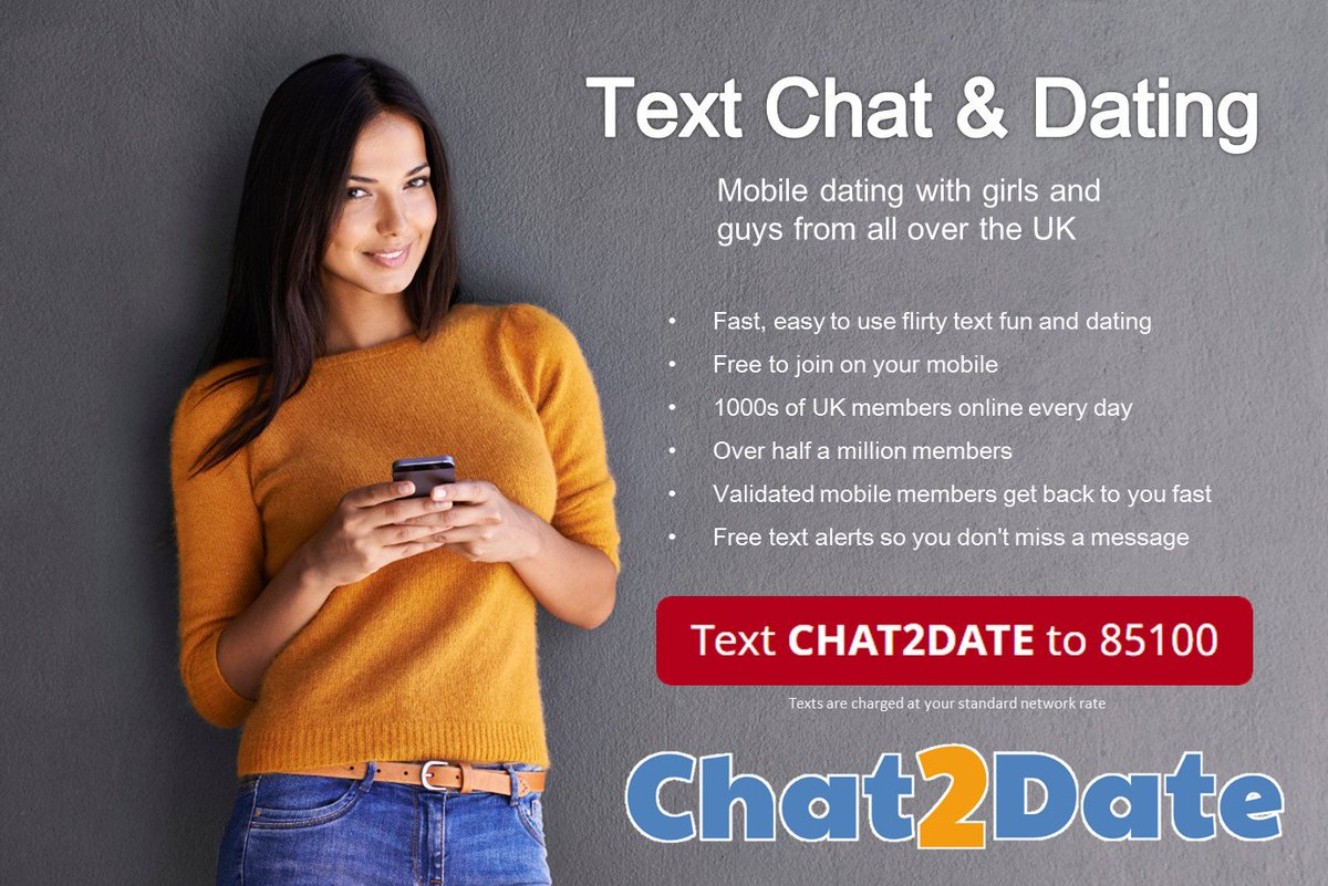 Uk mobil dating free