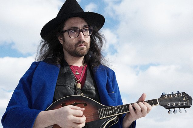 Happy Birthday, Sean Lennon!