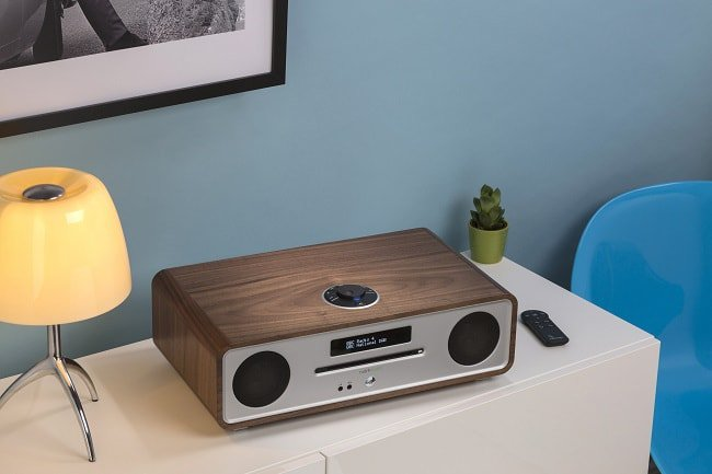 Win a £700 R4 Integrated Music System https://t.co/HwCgpZuI3w #Audio https://t.co/qhCllmFmXG