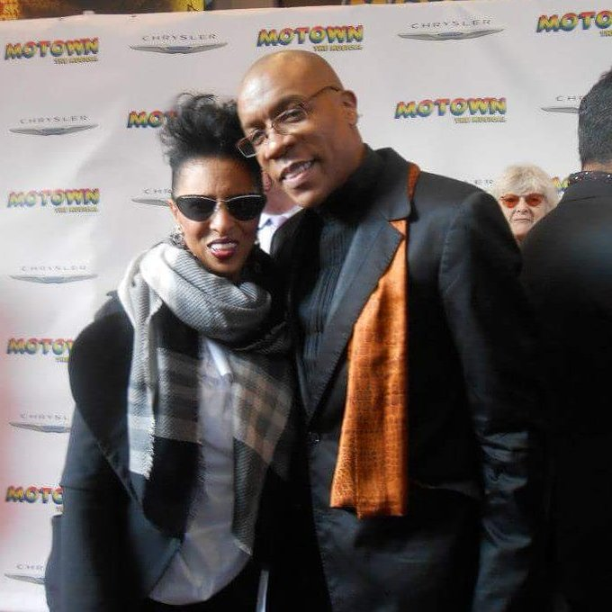Happy Birthday Nona Hendryx!!