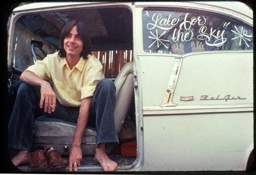 Happy Birthday Jackson Browne!