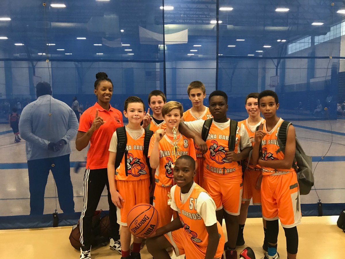 "Boston Warriors AAU on Twitter ""Fall Classic 7th Grade D3 Champs"