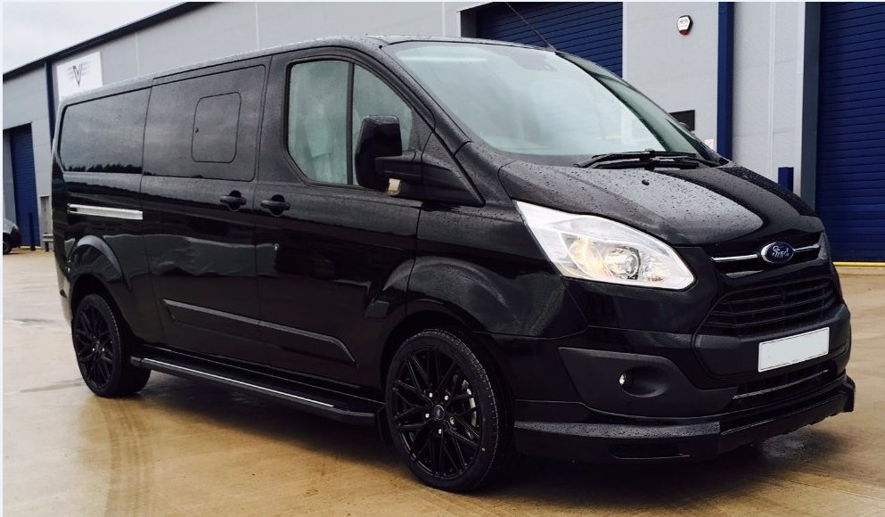 8d5c77d2191359 Ford Transit Custom Special Edition Q- Sport! Q Sport Panel Van for Only  £279 a Month! Q Sport DCIV Crew Van for Only £299 a Month!!pic.twitter.com   ...
