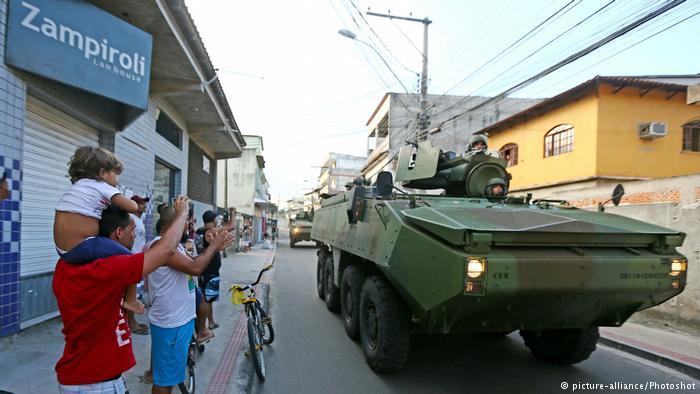'Brasileiro cultua violência, individualismo e não valoriza a vida', diz autor de estudo sobre autoritarismo. https://t.co/diljEI6RD8