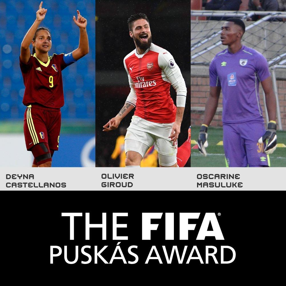 Prix Puskas
