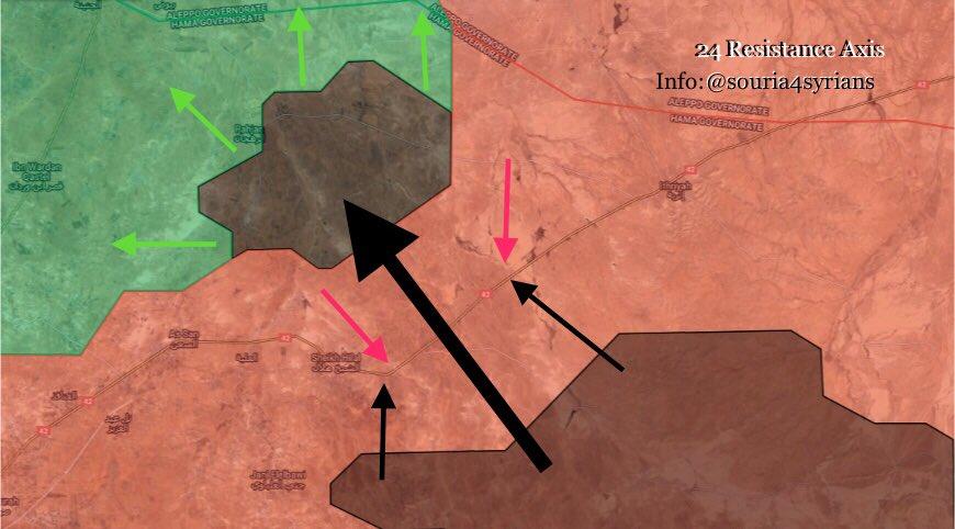 Syrian War: News #15 - Page 38 DLsx_pBWAAEAfFk
