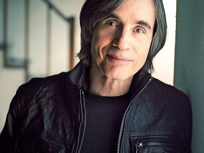 Happy Birthday à Jackson Browne, né le 9 octobre 1948 à Heidelberg.