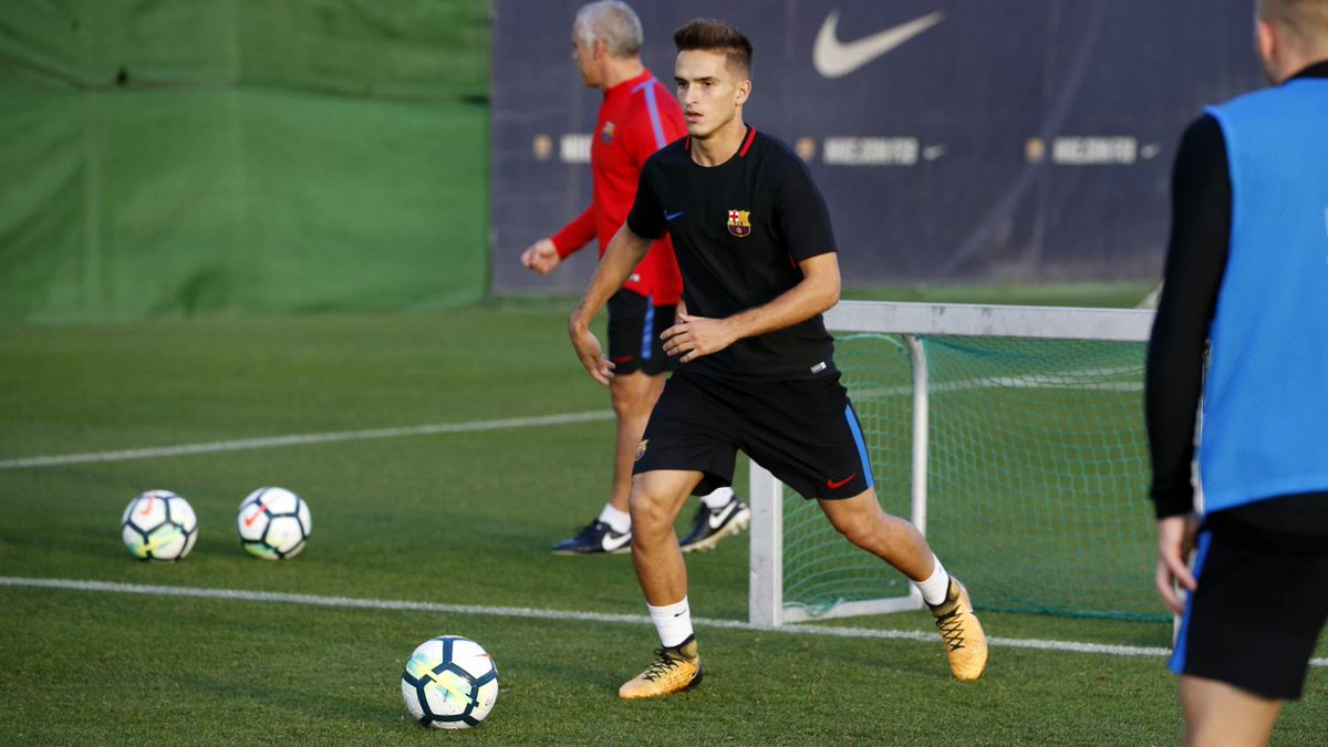 ��  The best pics from Monday's training session https://t.co/PXIaPBvnZv ���� #ForçaBarça https://t.co/D7F5EMpnWc