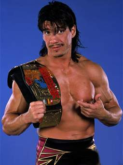Happy birthday  to Latino Heat  Eddie guerrero