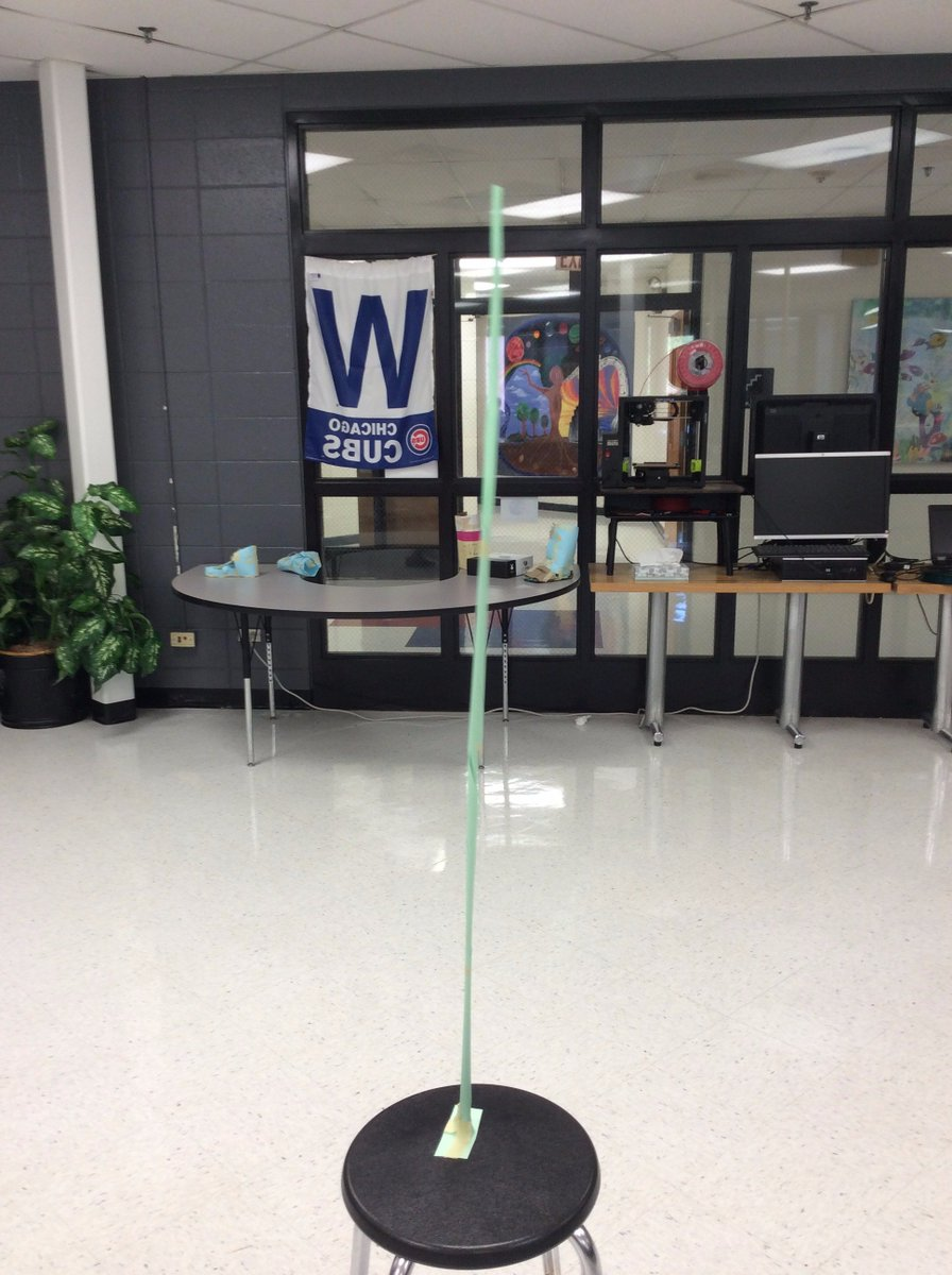 Mr Taylor Mr Rizzio On Twitter Paper Tower Challenge Designchallenge Make The Tallest Tower In The Class That Stands By Itself 220prairie Barrington220 Stem Https T Co Xyyillhrke