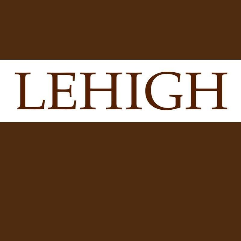 In lehigh university map