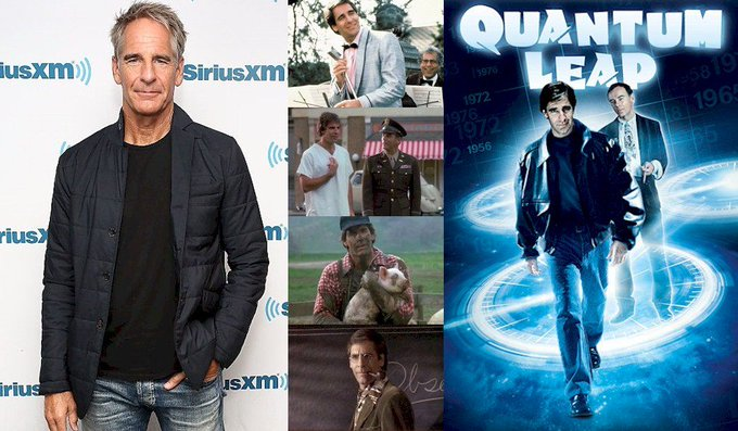 Hoy cumple 63 años Scott Bakula (Sam Beckett en Happy Birthday