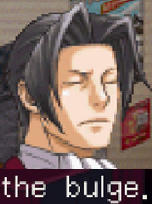 James Boote On Twitter Lucahjin Pretty Much Half Of Today S Phoenix Wright In A Nutshell Mindinthegutter Use this time to get caught up or start the series if you haven't yet! twitter