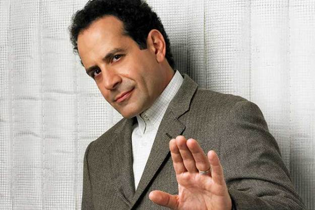 Today is our lord and saviors birthday. Happy birthday Tony Shalhoub!