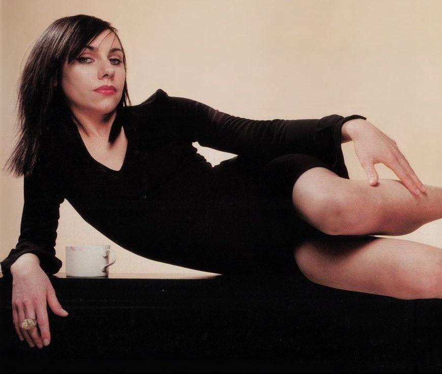 Happy Birthday to my Queen, PJ Harvey.