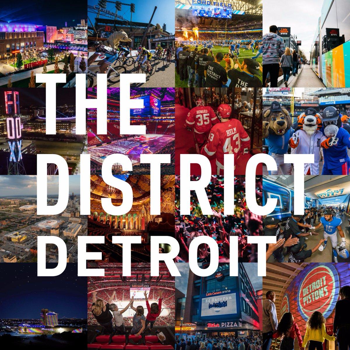Detroit dejtingspot Dating din bästa vän förväntan verklighet