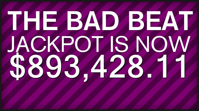 Motor City Bad Beat >> Motorcity Casino On Twitter Our Bad Beat Jackpot Is Now