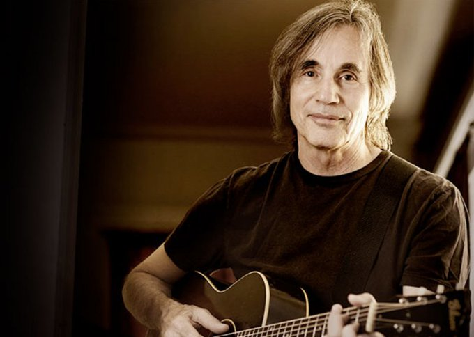Happy Birthday to Jackson Browne, born this day in 1948 in Heidelberg, Germany