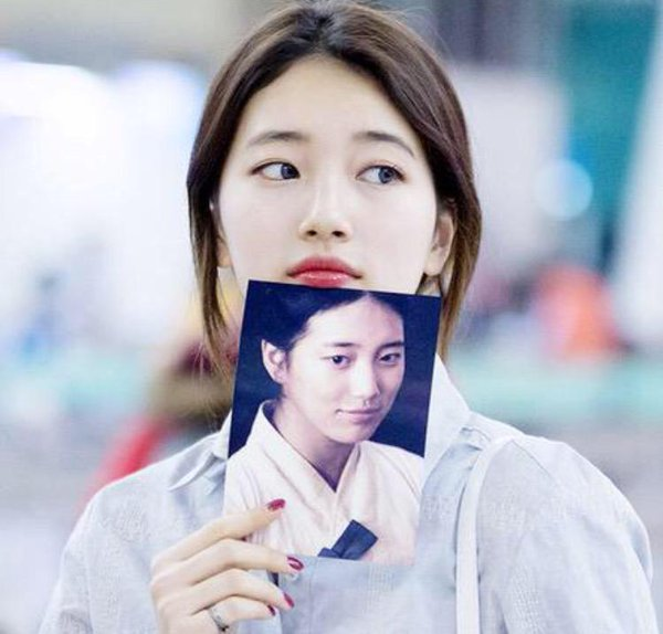 Happy Birthday to my one and only sunshine, Bae Suzy! I love youuuu!!!