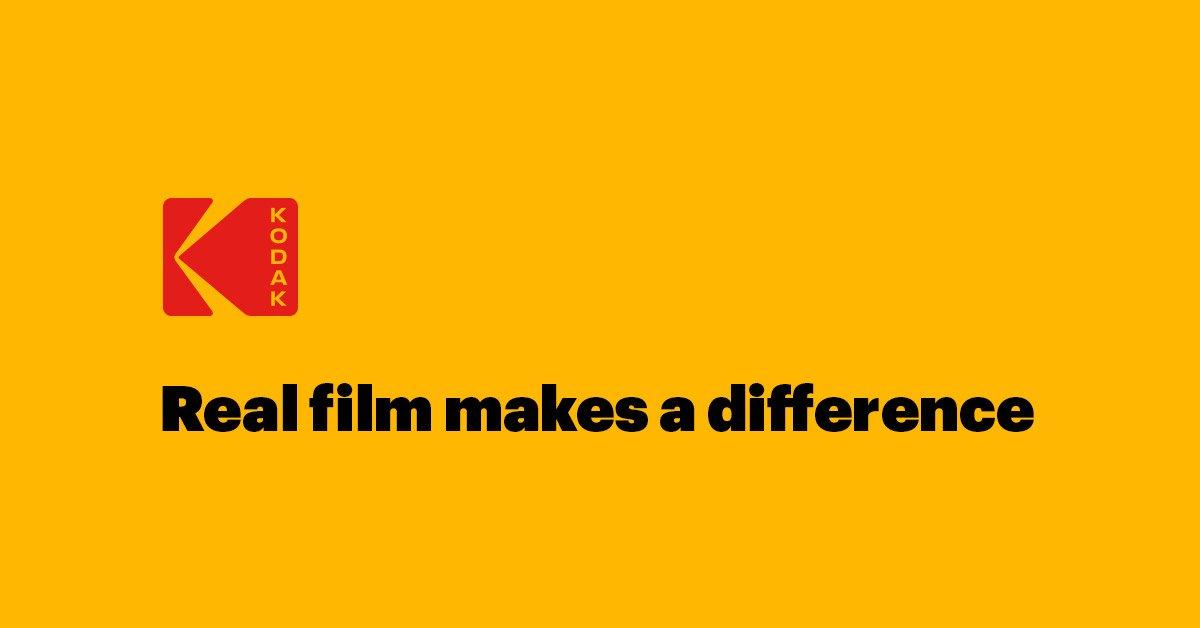 Kodak motion picture film new york