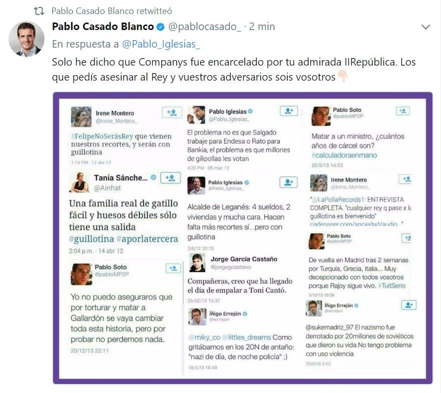 EL FINAL DE LA DEMOCRACIA EN CATALUÑA - Página 6 DLtKh8NW0AAbp1g