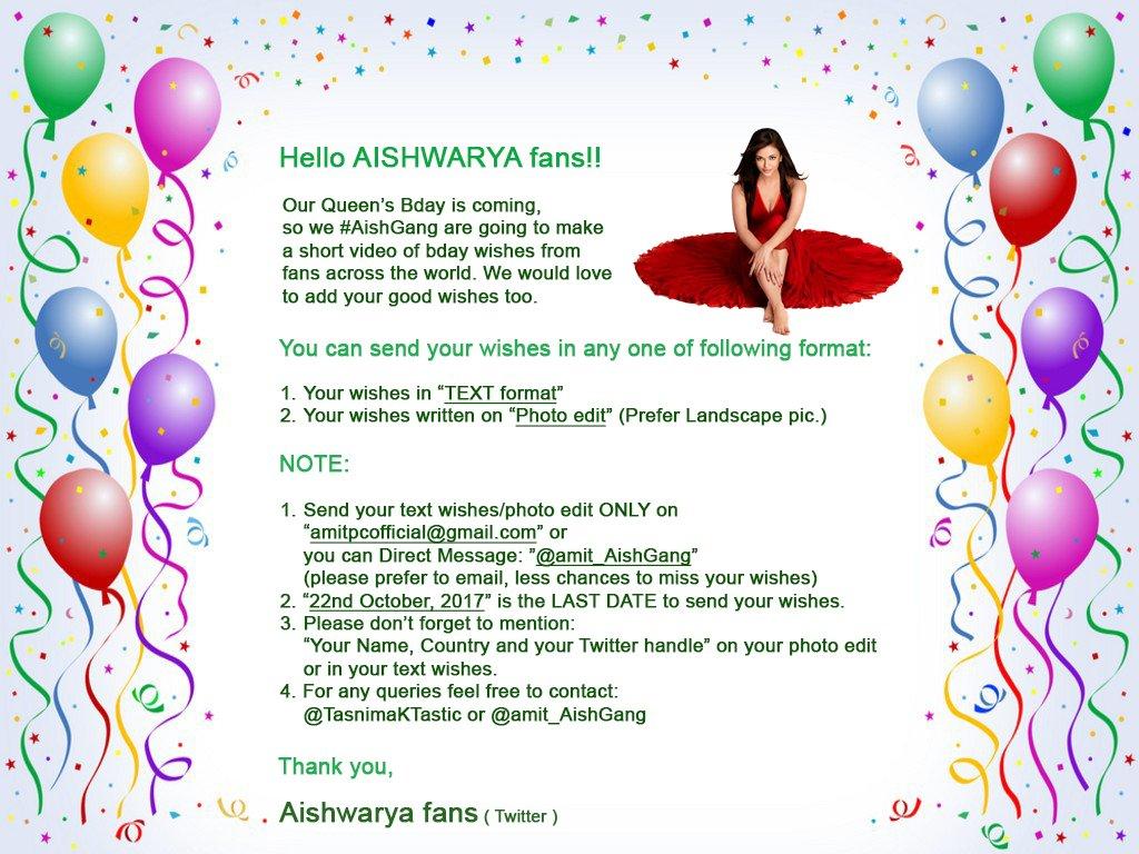 Aishwarya Rai Fan on Twitter: