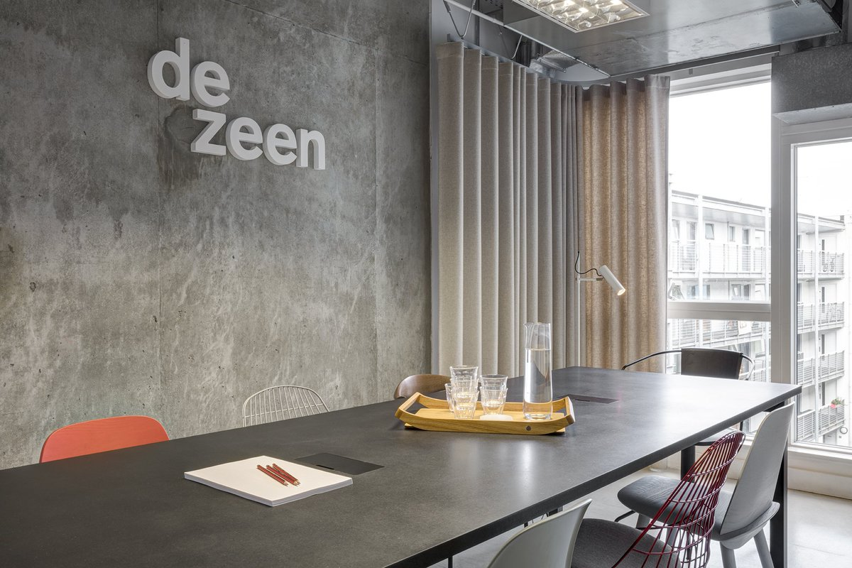 Dezeen Is Looking For An Executive Assistant In London To Support The Directors And Manage A Range Of Projects