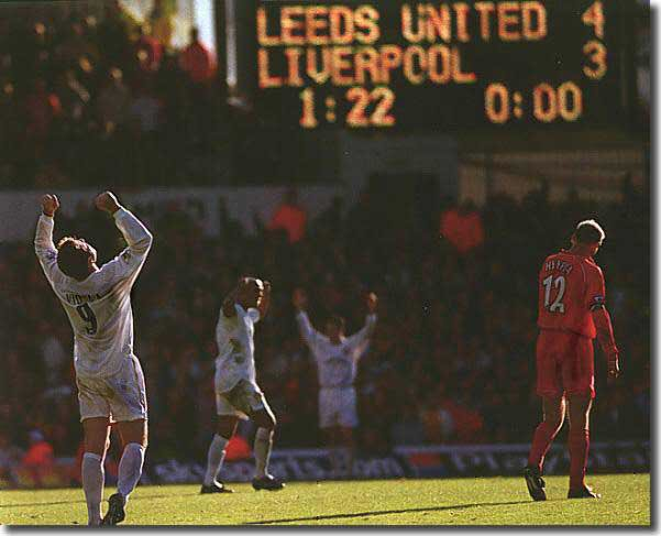 Happy Birthday Mark Viduka!  Who remembers THAT game against Liverpool?
