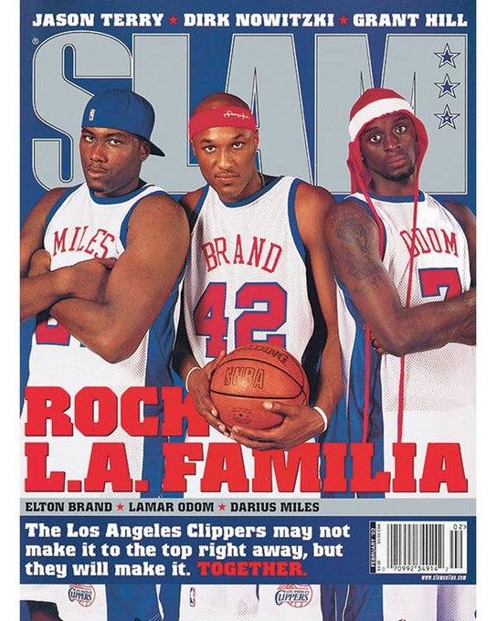 Happy Birthday Darius Miles