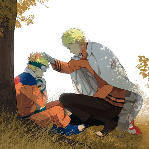 Happy Birthday to my Fave anime character Naruto Uzumaki and Happy to all my fellow Canadians!!!!!