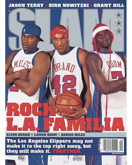 Happy birthday to Darius Miles  cc: