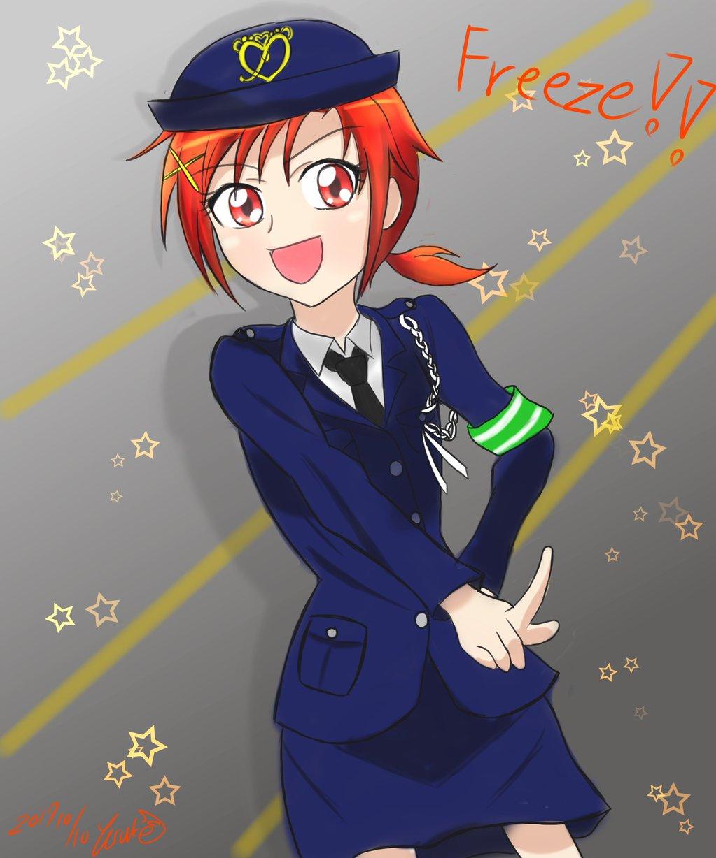 日野 雄介@14日パイラ対モゲラ2202 (@Sunnyfire2012)さんのイラスト